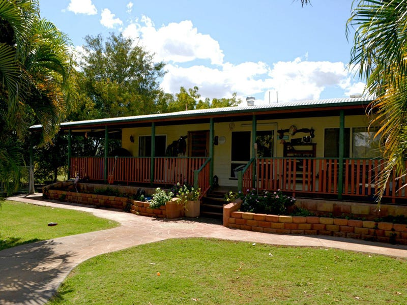 L71 Barkly Highway, Mount Isa, Qld 4825