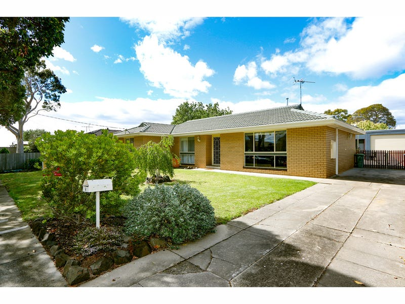 8 Christina Avenue, Sale, Vic 3850