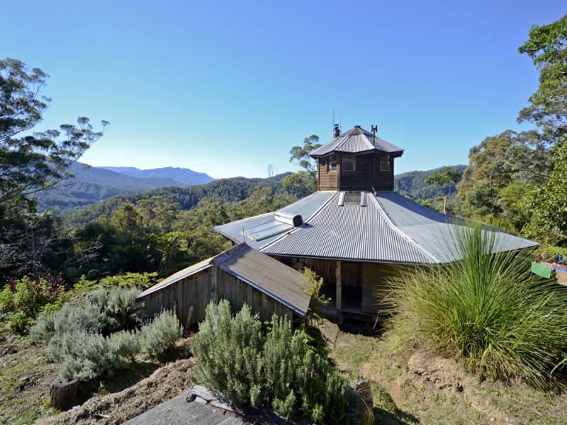 1165 Darkwood Road, Thora, Bellingen, NSW 2454