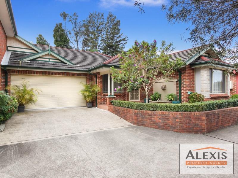 9 Brodie St, Baulkham Hills, NSW 2153