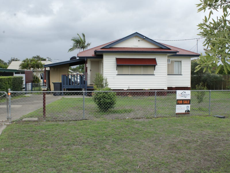 707 Kent Street, Maryborough, Qld 4650