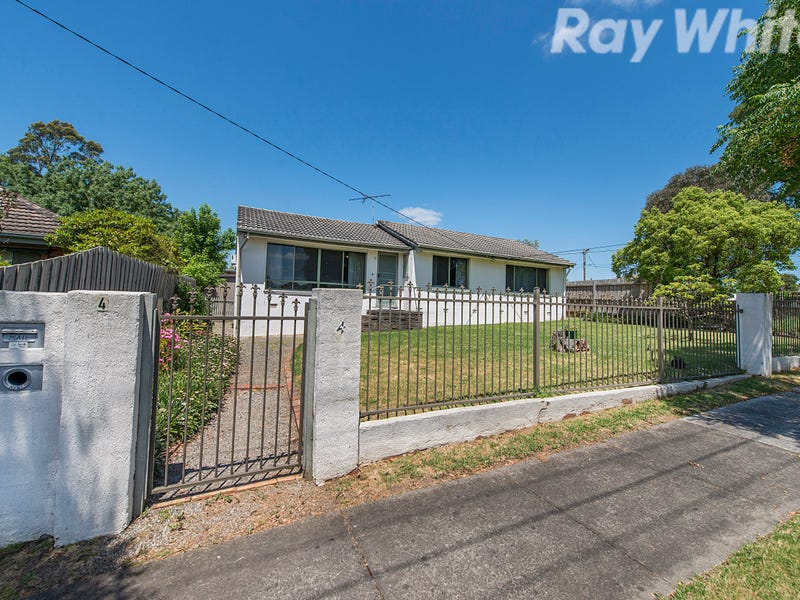 4 James Road, Ferntree Gully, Vic 3156