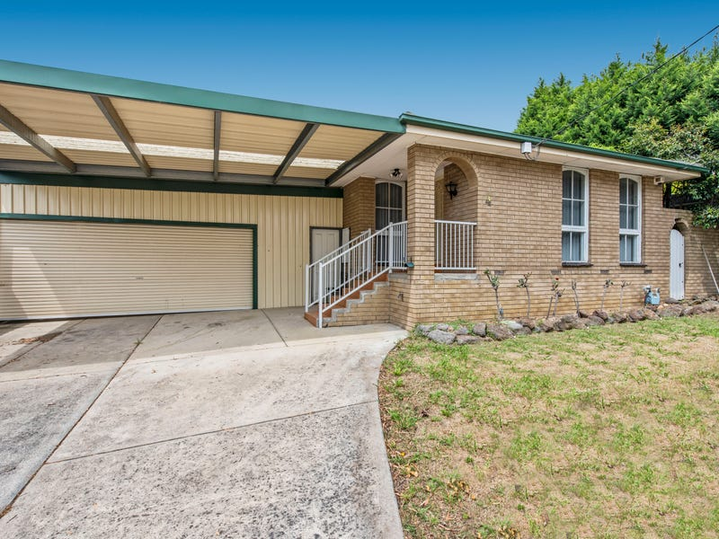 4 Dudley Avenue Wantirna Vic 3152