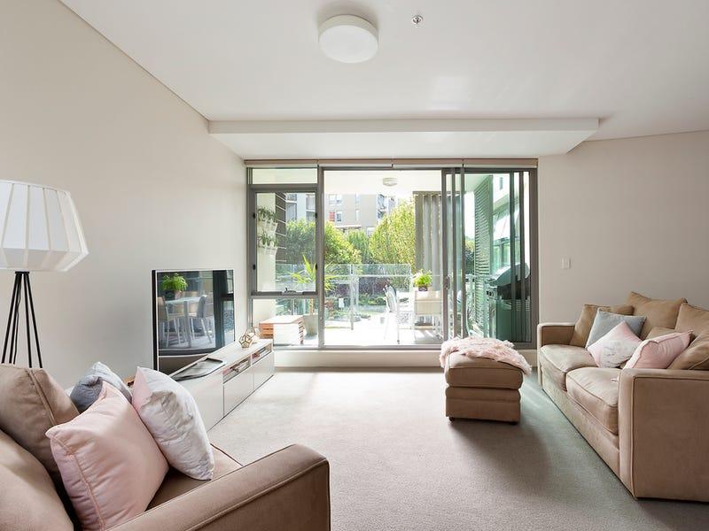 204/7 Sylvan Avenue, Balgowlah, NSW 2093