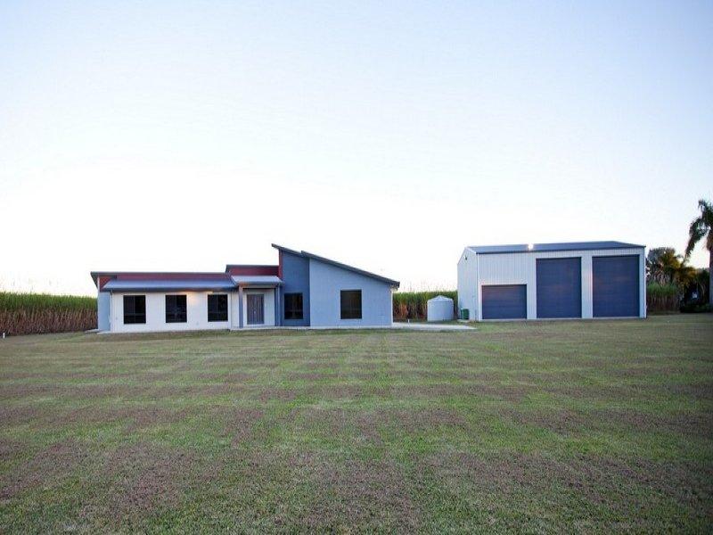 795 Mackay Eungella Road, Pleystowe, Qld 4741