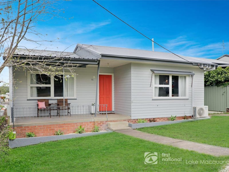16 Ridley Street, Edgeworth, NSW 2285
