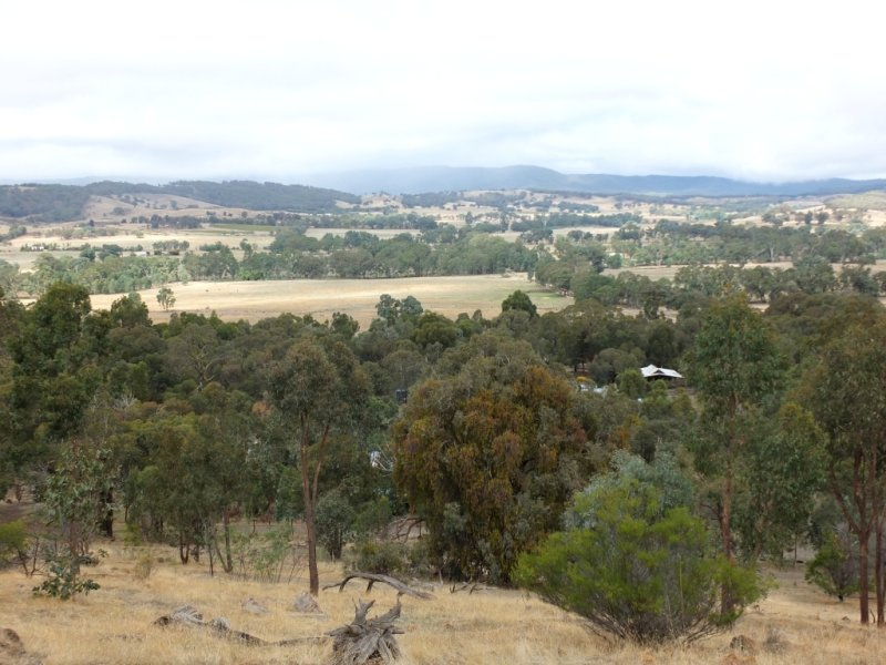 Lot 1 25 Borbidge Lane, Moonambel, Vic 3478