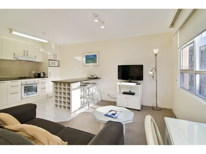 34/2A Henry Lawson Avenue, McMahons Point, NSW 2060