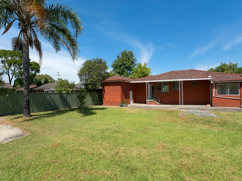 3 Cam Street, North Ryde, NSW 2113
