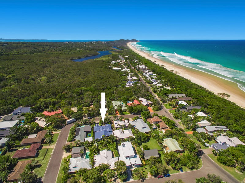 13 Beachside Drive, Suffolk Park, NSW 2481