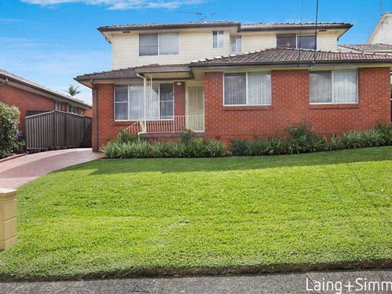 18 Lavinia Street, Seven Hills, NSW 2147