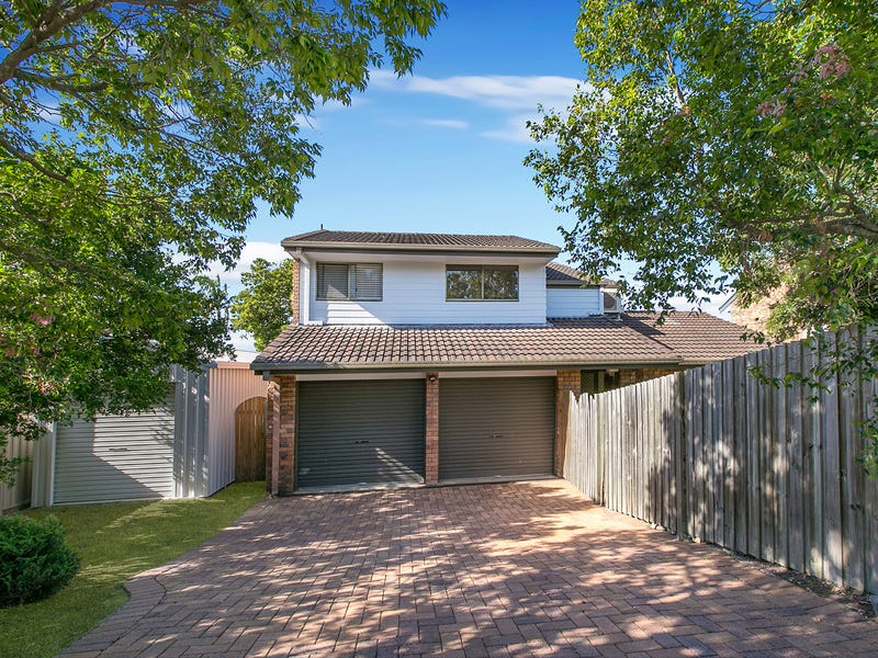 61 Riverhills Road, Middle Park, Qld 4074
