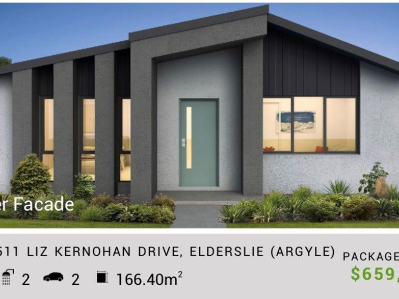 1511 Liz Kernohan Drive, Elderslie, NSW 2570