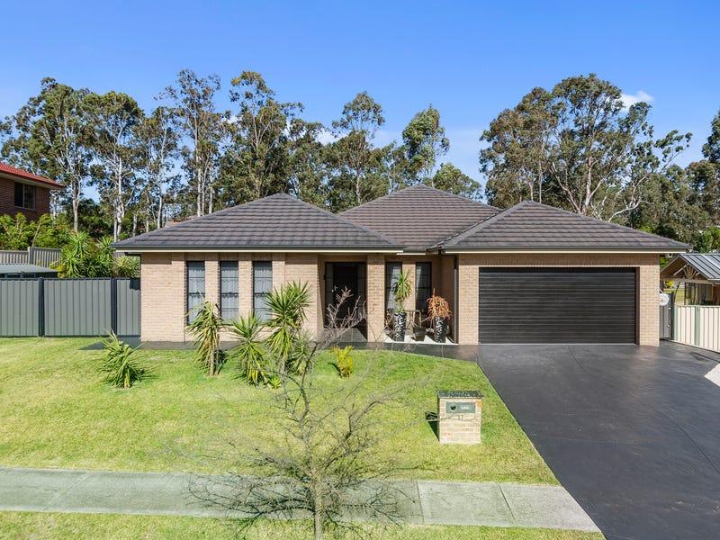 17 Norman Clark Crescent, Horsley, NSW 2530