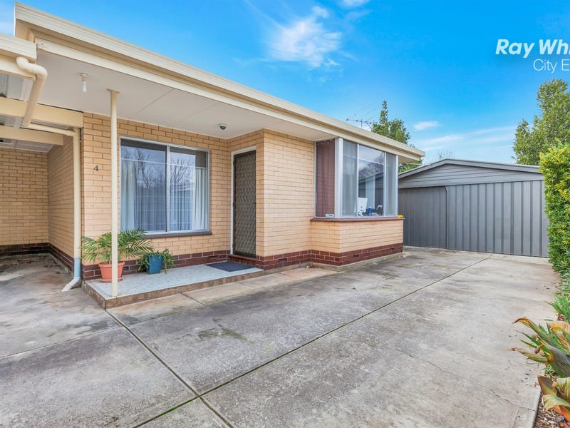 4/ 43 Galway Avenue, Broadview, SA 5083