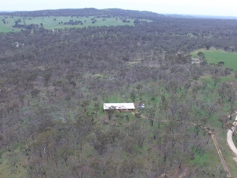 1371  Wedderburn – Dunolly Road, Wehla, Vic 3518