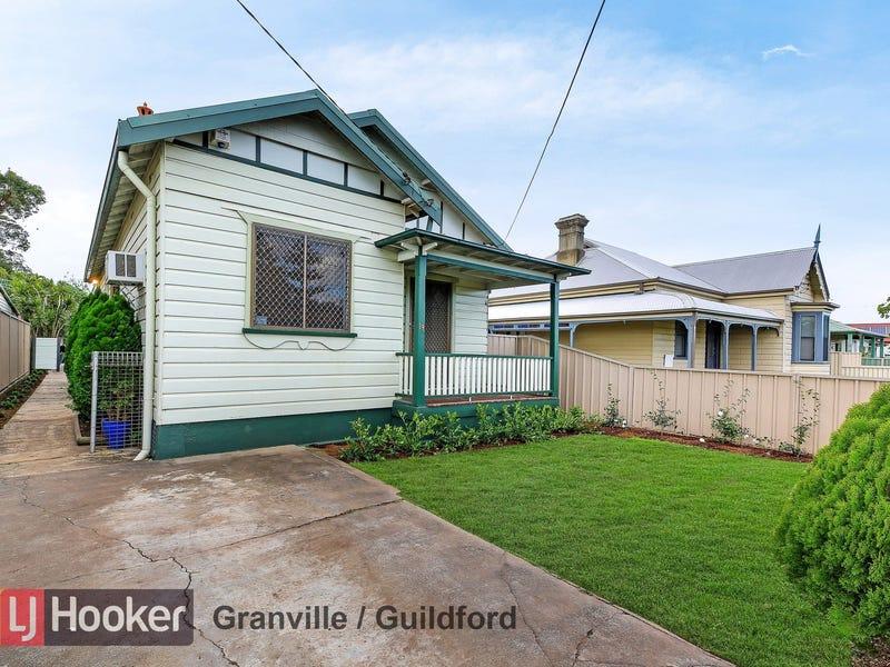 19 Prince Street, Granville, NSW 2142