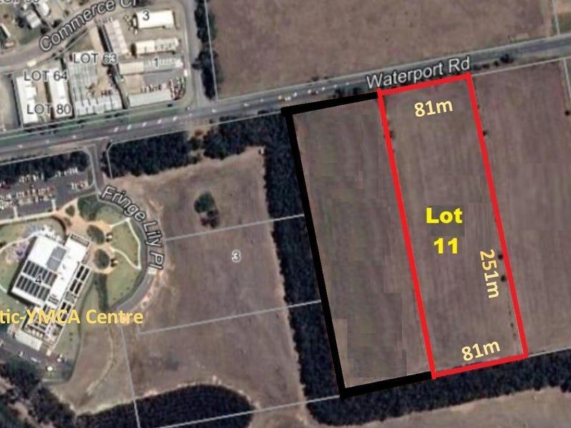 Lot 11 Waterport Road, Chiton, SA 5211