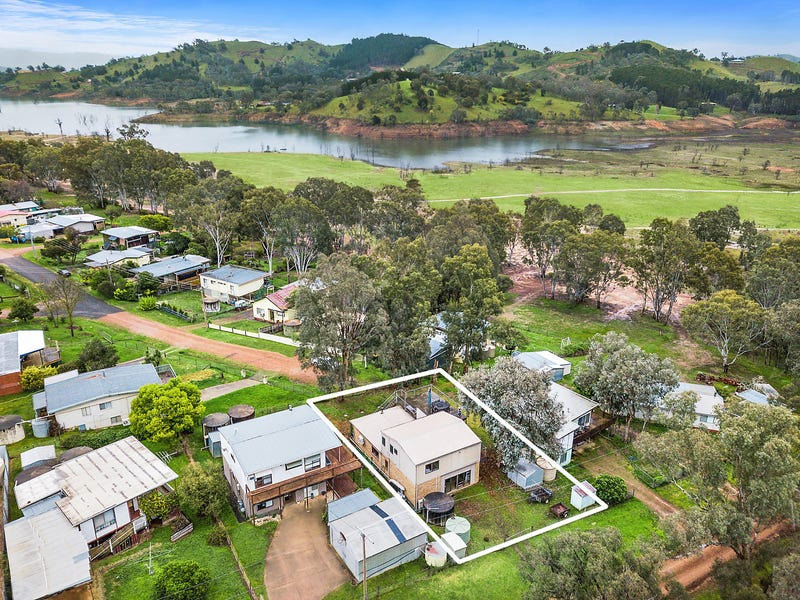 11 Old Howes Creek Road, Mansfield, Vic 3722