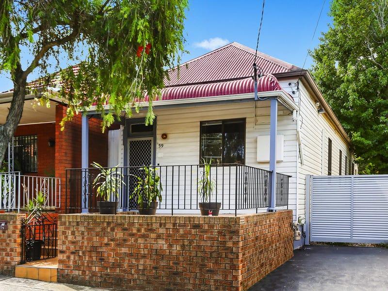 59 Renwick Street, Marrickville, NSW 2204