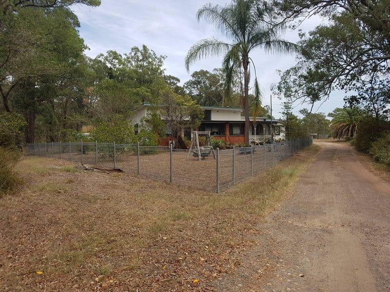 55 Geakes Road, Freemans Reach, NSW 2756