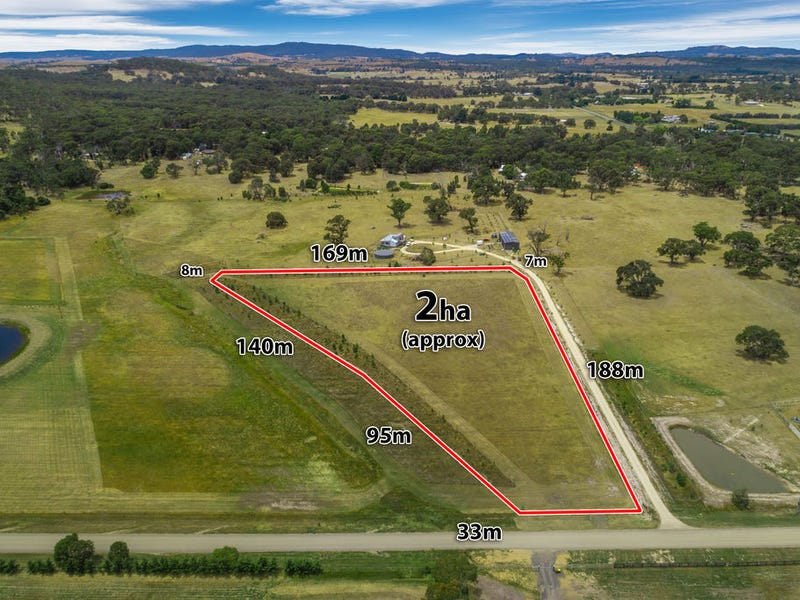 Address available on request, Kyneton, Vic 3444