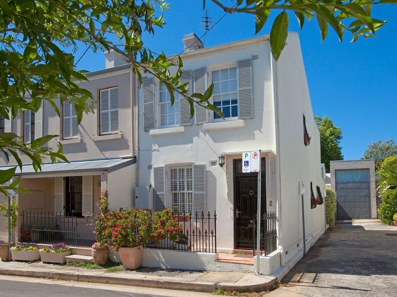 2 James Street, Woollahra, NSW 2025