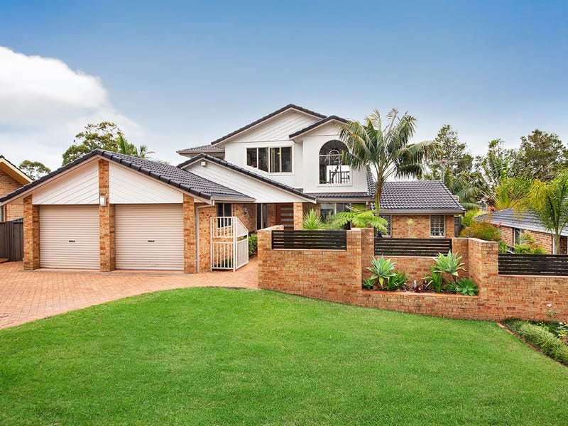 18 Weaver Place, Woronora Heights, NSW 2233