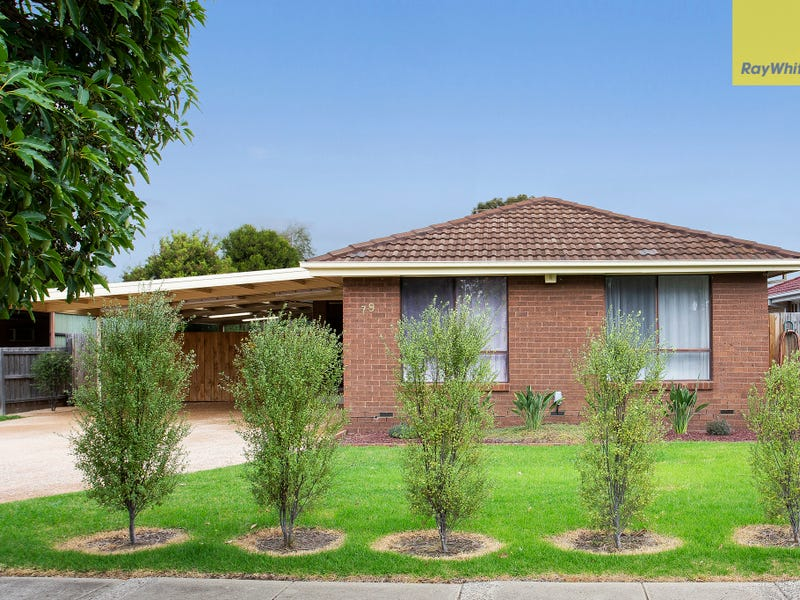 79 Tarella Drive, Keilor Downs, Vic 3038