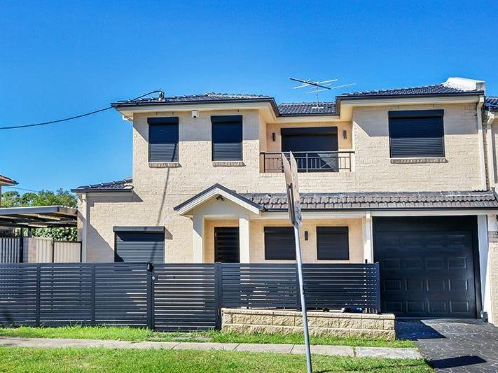 180 MIMOSA Road, Greenacre, NSW 2190