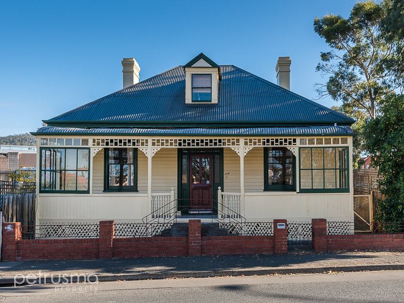 224 Campbell Street, North Hobart, Tas 7000