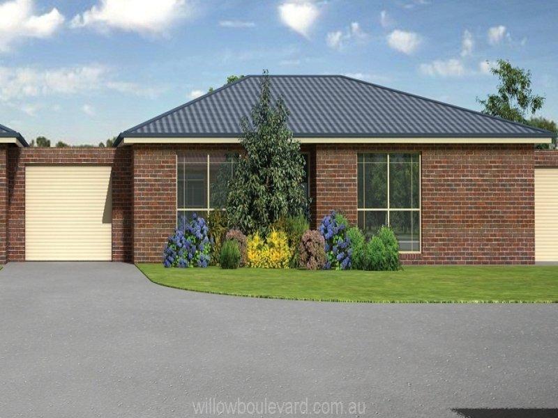 Villa 18/53 Rodier Road, Yarragon, Vic 3823