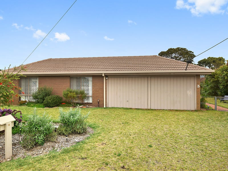 3 Robertson Court, Point Lonsdale, Vic 3225