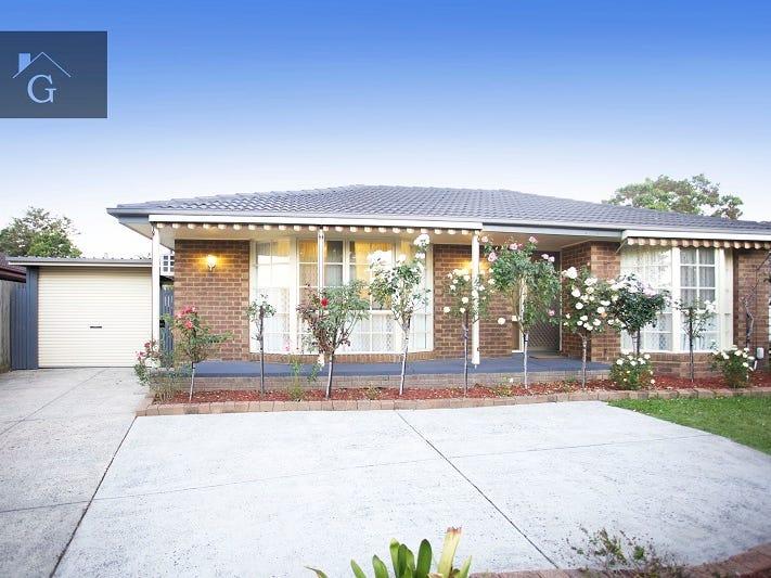 6 Flinders Court, Cranbourne North, Vic 3977