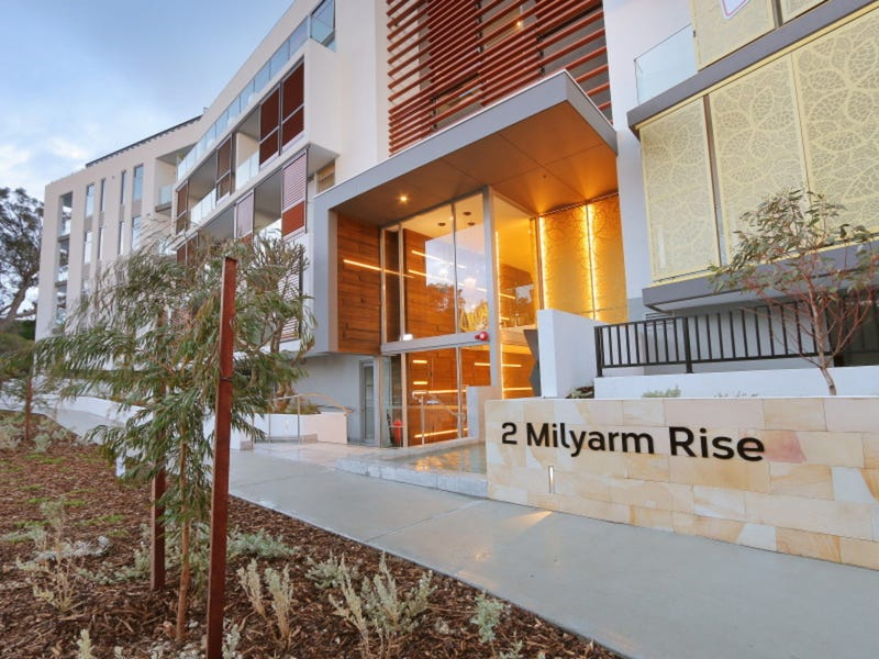 80/2 Milyarm Rise, Swanbourne, WA 6010
