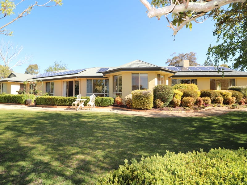 123 Harriott Road, Bywong, NSW 2621