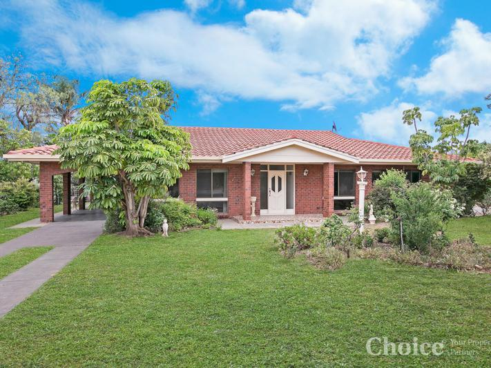 200 Scenic Drive, Napperby, SA 5540
