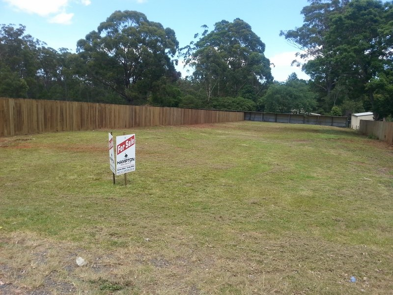 Lot 9, New England Highway, Hampton, Qld 4352