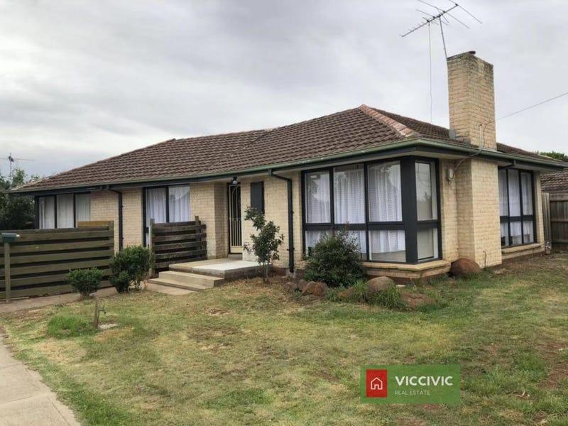 1 Bernard Drive, Melton South, Vic 3338