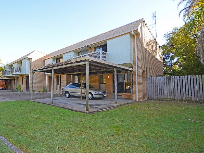 6/10 Denmans Camp Road, Torquay, Qld 4655