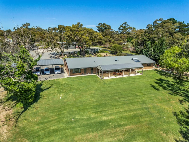 447 Ackland Hill Road, Coromandel East, SA 5157