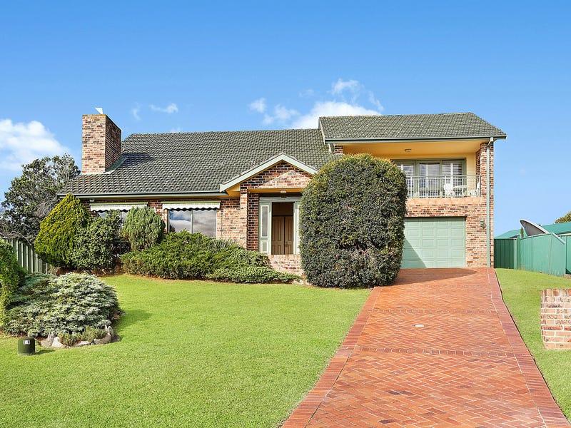 20 Ashfield Place, Glen Alpine, NSW 2560
