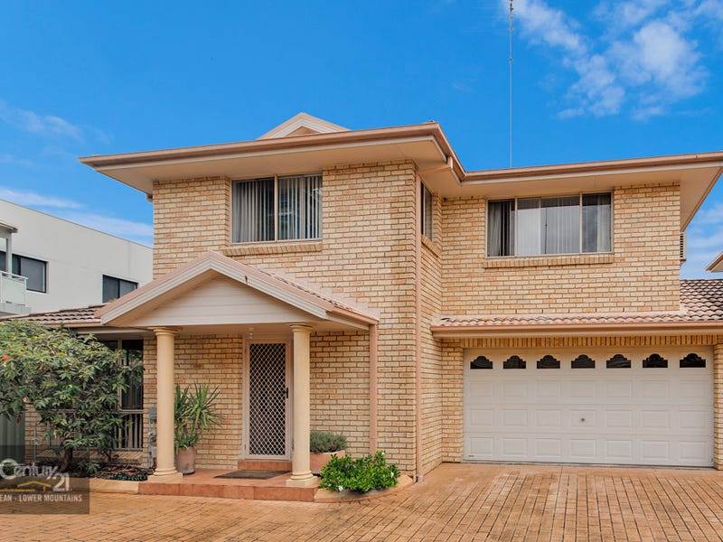 9/18-22 Barber Avenue, Penrith, NSW 2750