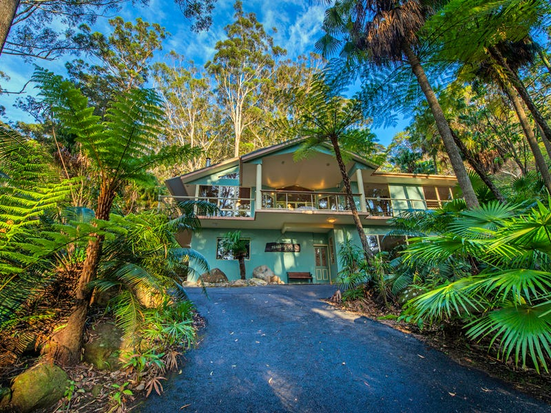 46 Fern Tree Close, Arakoon, NSW 2431