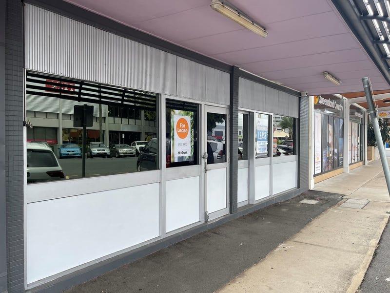 101 Bolsover Street, Rockhampton City, Qld 4700
