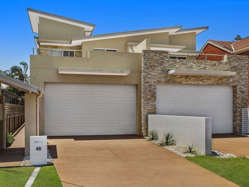 46 Manly Parade, The Entrance North, NSW 2261