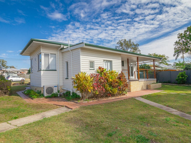 14 Margaret Street, Booval, Qld 4304