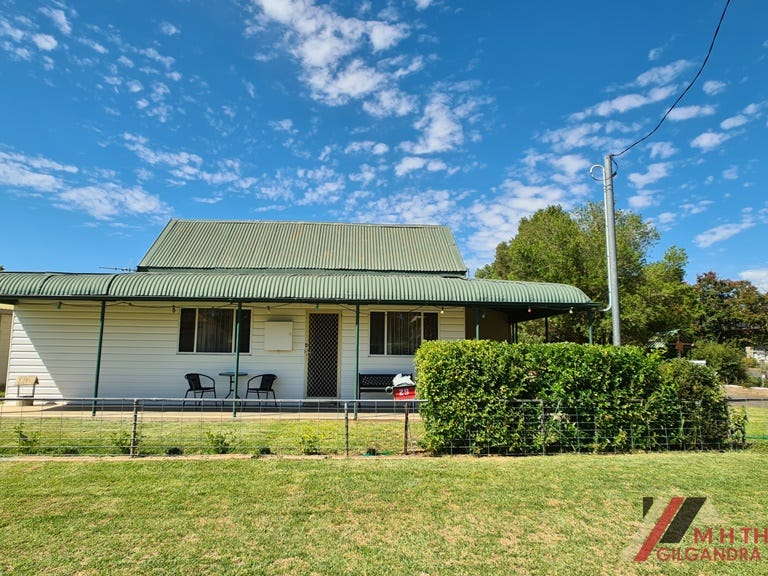 29 Myrtle Street, Gilgandra, NSW 2827