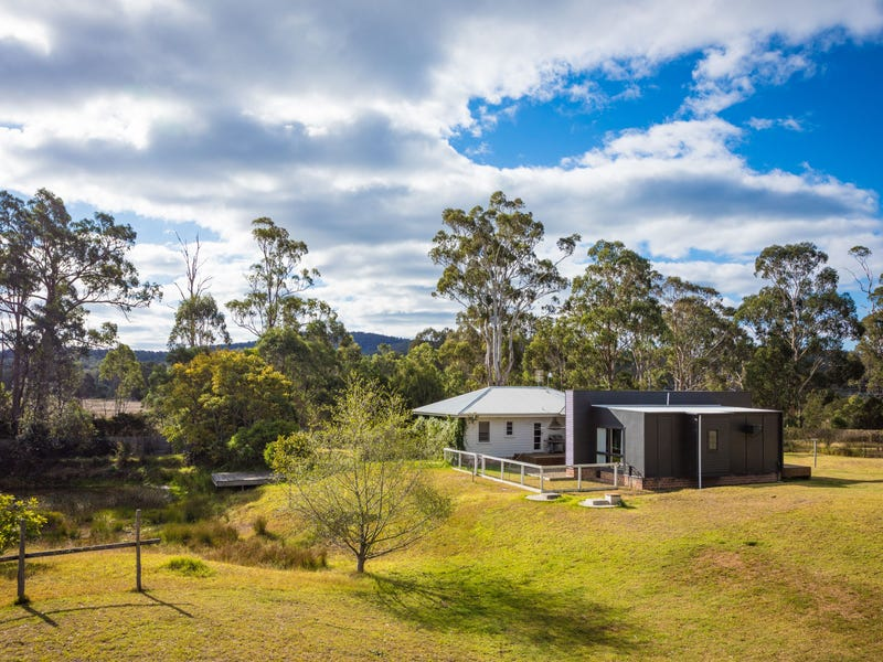 7 Boggy Creek Road, Millingandi, NSW 2549