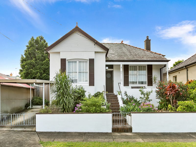 2 Hampstead Road, Dulwich Hill, NSW 2203